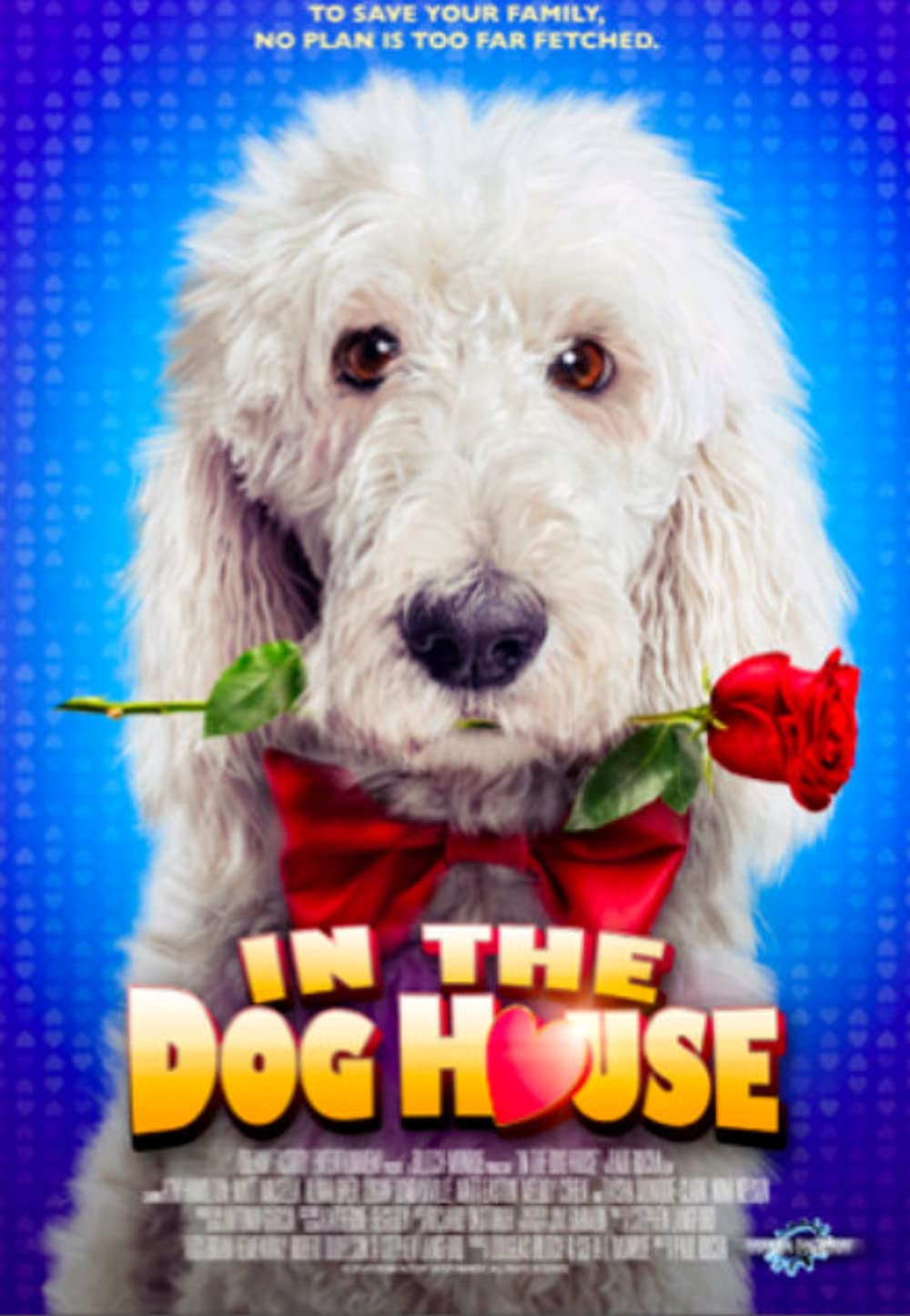 In the Dog House 2014 Hindi Dual Audio 260MB HDRip Download