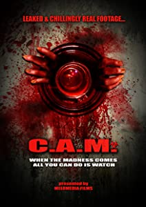 Action movie to watch C.A.M. by none [iTunes]