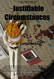 Justifiable Circumstances Poster