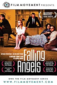 Falling Angels (2005) Poster - Movie Forum, Cast, Reviews