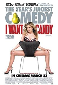 Primary photo for I Want Candy