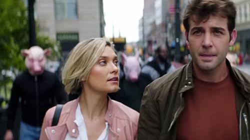 New York Comic Con Trailer