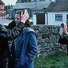 Atom Egoyan, Elaine Cassidy, and Peter McDonald in Felicia's Journey (1999)