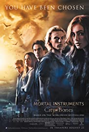 The Mortal Instruments City of Bones 2013 HD full movie