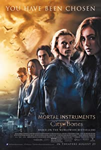 Website to download new movies The Mortal Instruments: City of Bones USA [1280x800]