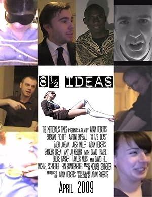 8 1/2 Ideas