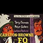Carlton-Browne of the F.O. (1959)