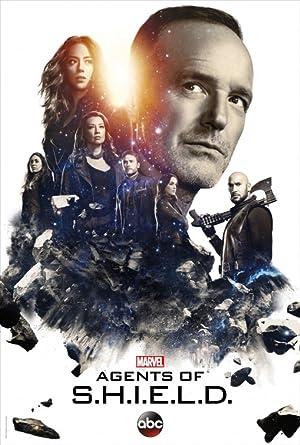 Agentes S.H.I.E.L.D. da Marvel