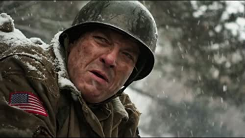 During the last major German offensive of World War II, a company of American soldiers is lost behind enemy lines during the Battle of the Bulge and they make a horrific discovery – Hitler has a super bomb in development. The soldiers soon learn about a secret allied mission to retrieve a defecting German scientist in charge of a Hitler's weapons program. Faced with impossible odds, the company and an escaping POW go on a daring raid into the heart of Nazi Germany in pursuit of the scientist.