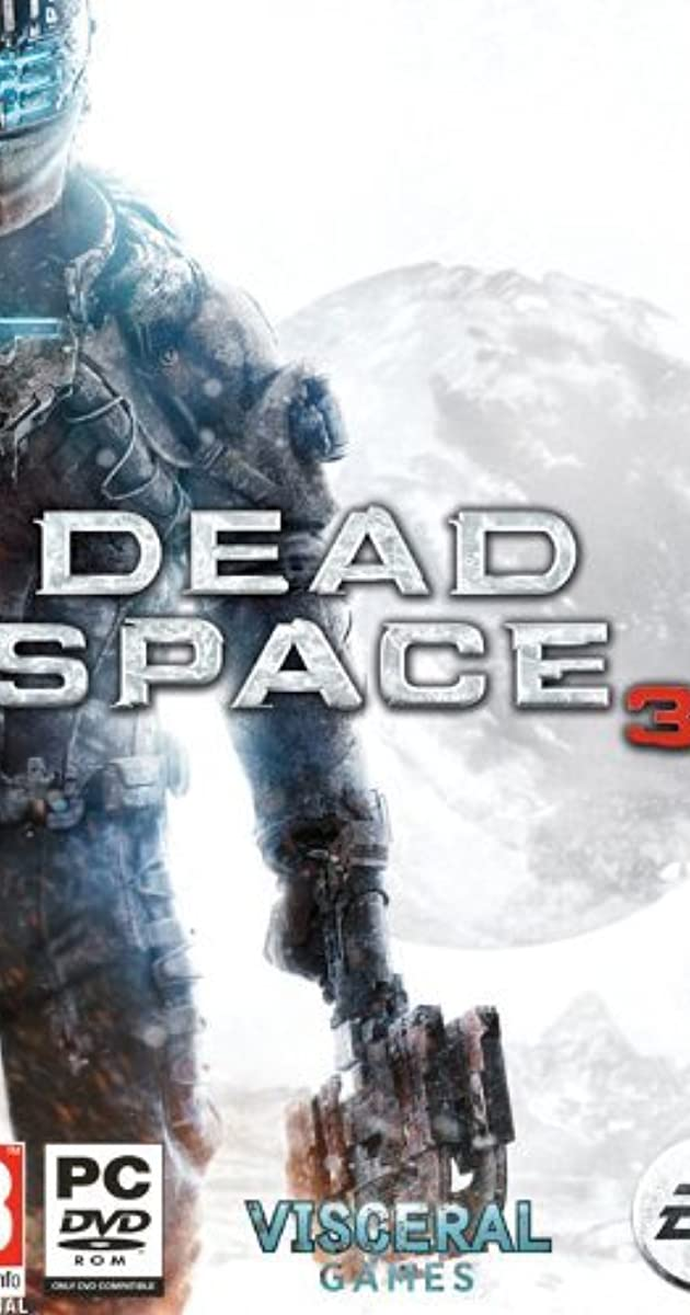 Dead Space 3 (Video Game 2013) - Dead Space 3 (Video Game 2013
