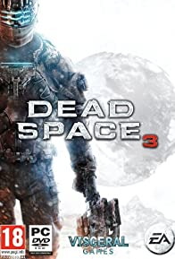 Primary photo for Dead Space 3