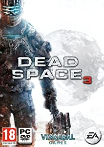 English watching movies Dead Space 3 [iPad]