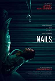 Shauna Macdonald in Nails (2017)