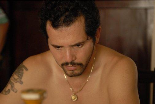 John Leguizamo in The Take (2007)