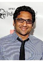 Ravi Patel 2 episodes, 2015-2017