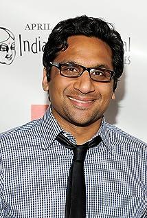Ravi Patel Picture