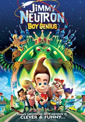 Jimmy Neutron: Boy Genius malayalam full movie free download
