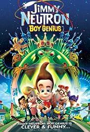 Jimmy Neutron: Boy Genius(2001) Poster - Movie Forum, Cast, Reviews