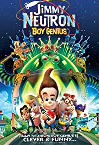 Primary photo for Jimmy Neutron: Boy Genius