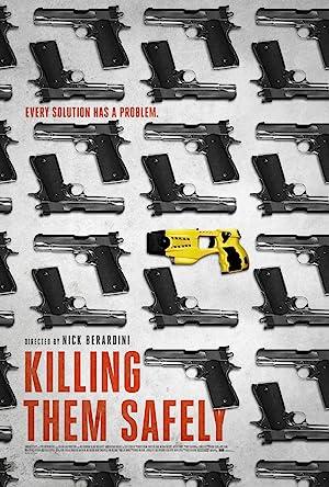 Movie Killing Them Safely (2015)