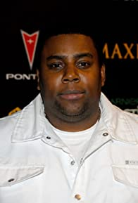 Primary photo for Kenan Thompson