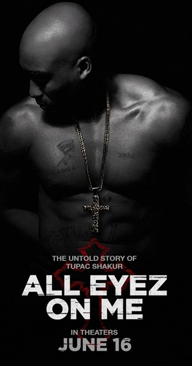 All Eyez on Me (2017) - IMDb
