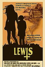 Lewis Poster