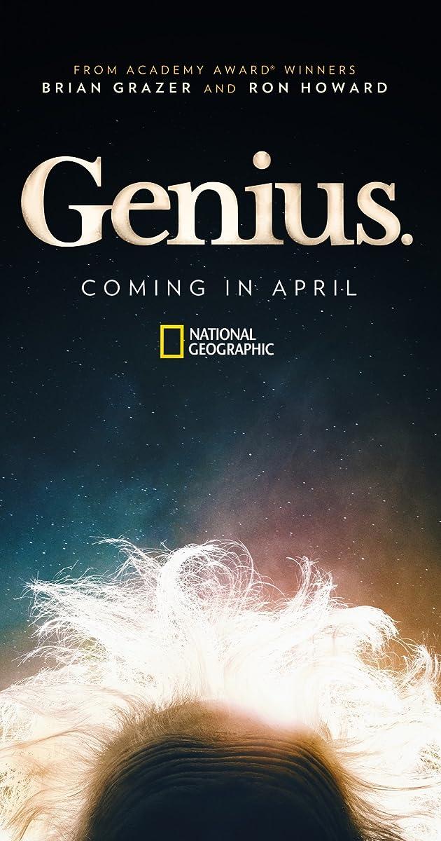 Genius - Season 2 - IMDb