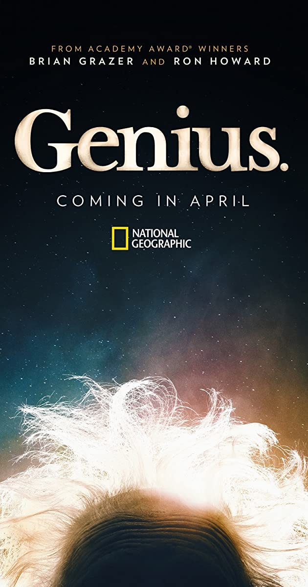Genius TV Series 2017 IMDb