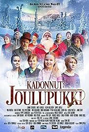 Kadonnut: Joulupukki Poster
