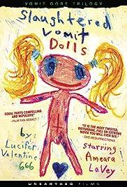 Slaughtered Vomit Dolls Poster