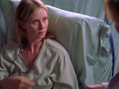 Doctor House 2×09 – Engaño