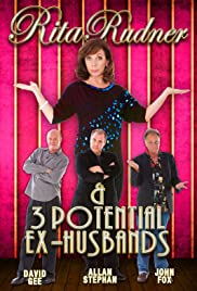 Rita Rudner and 3 Potential Ex-Husbands (2012) 720p