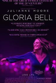 Julianne Moore and James J. Zito III in Gloria Bell (2018)