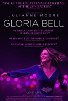 Gloria Bell (2018) Poster
