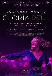Gloria Bell (2018) Poster