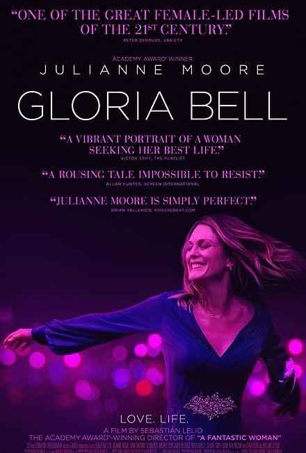 Film: Gloria Bell
