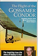 The Flight of the Gossamer Condor
