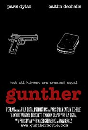 Gunther Poster