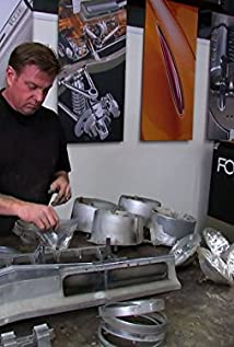 Chip Foose Picture