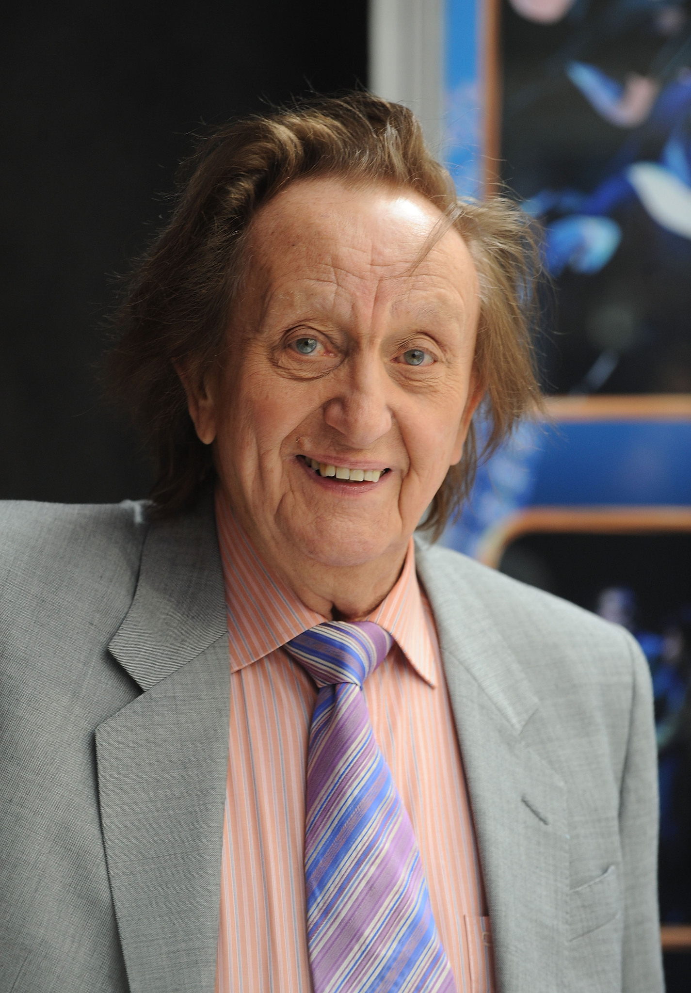 Ken Dodd's primary photo