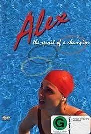 Alex(1992) Poster - Movie Forum, Cast, Reviews