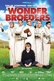 Wonderbroeders (2014)