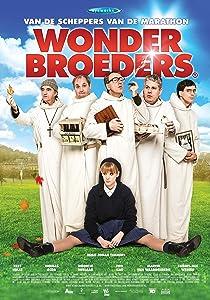 1080p movie downloads free Wonderbroeders by Diederick Koopal [WEB-DL]