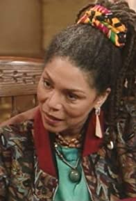 Primary photo for Rosalind Cash