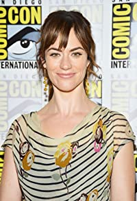 Primary photo for Maggie Siff