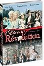 L'été de la révolution (1989) Poster
