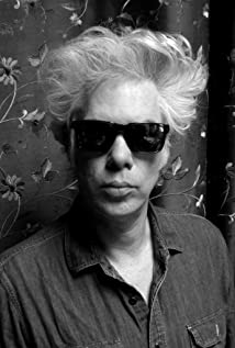 Jim Jarmusch Picture