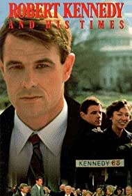 Brad Davis in Robert Kennedy and His Times (1985)