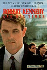 Primary photo for Robert Kennedy and His Times
